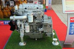玉柴YC4S130-50 130马力 3.8L 国五 柴油发动机