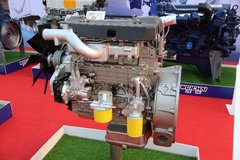 潍柴WP4.1Q165E50 165马力 4.1L 国五 柴油发动机