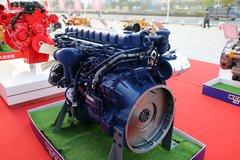 潍柴WP9H336E50 336马力 8.8L 国五 柴油发动机