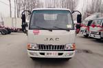 江淮 骏铃E3 88马力 3.7米单排栏板轻卡(HFC1040P93K1B4V)图片