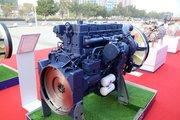 潍柴WP13.550E501 550马力 13L 国五 柴油发动机