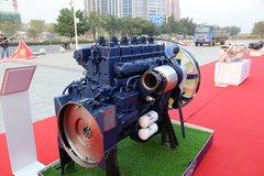 潍柴WP13NG430E52 430马力 13L 国五 天然气发动机