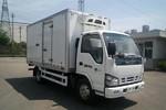 庆铃 五十铃600P 130马力 4X2 4.015米单排冷藏车(QL5043XLCALHAJ)图片