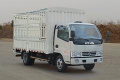 东风 多利卡D5 88马力 3.8米单排仓栅式轻卡(EQ5041CCY3BDDAC) 卡车图片