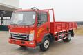 中国重汽 豪曼H3 129马力 4X2 4.15米自卸车(ZZ3048D17EB0)