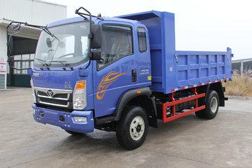 中国重汽 豪曼H3 115马力 4X2 3.85米自卸车(ZZ3128E17EB0)
