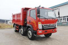 中国重汽 豪曼H3 185马力 6X2 5.3米自卸车(ZZ3258GC0EB0) 卡车图片