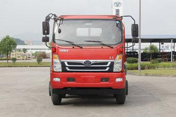 中国重汽 豪曼H3 185马力 6X2 6.5米自卸车(ZZ3258FC0EB1)