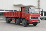 中国重汽 豪曼H3 220马力 6X2 6.5米自卸车(ZZ3258GC0EB0)