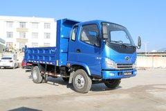 时骏 D510 82马力 3.2米自卸车(轴距2550)(LFJ3041SCG2)