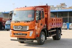 时骏 D750 165马力 3.65米自卸车(LFJ3044SCG2)
