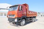 时骏 D960 350马力 5.8米自卸车(LFJ3251SCG1)图片