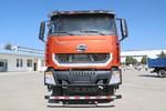 时骏 D960 336马力 5.6米LNG自卸车(LFJ3255G11)图片