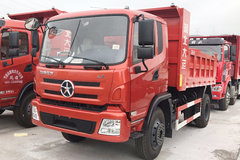 大运 风度中卡 140马力 4X2 4.2米自卸车(DYQ3162D5AB)