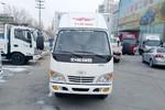 唐骏欧铃 赛菱A7 1.5L 108马力 汽油 3.63米单排厢式微卡(小康)(ZB5030XXYBDC5V)图片
