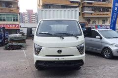 飞碟缔途 MX 乐享版 1.5L 108马力 汽油/CNG 3.28米单排厢式微卡(FD5030XXYD66K5-S1) 卡车图片