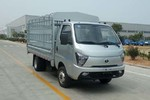 飞碟缔途 MX 乐享版 1.5L 108马力 汽油/CNG 3.6米单排仓栅式微卡(FD5030CCYD66K5-S1)图片