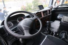 广汽日野700牵引车驾驶室                                               图片