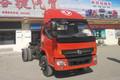 东风 凯普特K6-L 154马力 4.17米单排仓栅载货车(EQ5041CCY8BD2AC)
