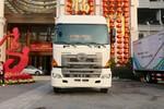 广汽日野 700臻值系 420马力 6X4危险品牵引车(YC4251SS2PK5W)图片