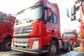 陕汽重卡 德龙X3000 轻量化版 550马力 6X4牵引车(SX4250XC4Q2)