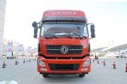 东风商用车 天龙重卡 350马力 8X2 9.6米栏板载货车(DFH1310A6)