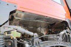 东风商用车 天龙重卡 轻赢版 350马力 8X4 9.6米栏板载货车(DFH1310A1) 卡车图片