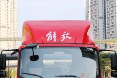 解放 J6F 重载版 165马力 4.21米单排厢式轻卡(CA5043XXYP40K2L1E5A84) 卡车图片