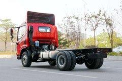 解放 J6F 焕新款重载版 160马力 4.21米单排厢式载货车(CA5043XXYP40K2L1E5A84) 卡车图片