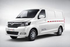 长安轻型车 睿行M70 2017款 标准型 116马力 2座 1.5L平顶对开门封闭货车