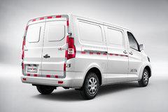 长安轻型车 睿行M70 2017款 标准型 116马力 2座 1.5L平顶对开门封闭货车 卡车图片