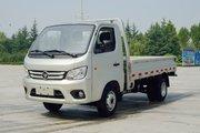 福田 祥菱M1 1.5L 112马力 汽油 3.1米单排栏板微卡(BJ1030V5JV2-AX)