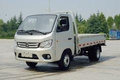 福田祥菱 1.5L 112马力 汽油 3.1米单排栏板微卡(BJ1030V5JV2-AX)