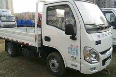 跃进 小福星S50 1.9L 95马力 柴油 3.65米单排栏板微卡(SH1032PBBNZ2) 卡车图片