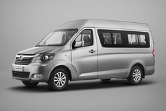 长安轻型车 睿行M90 2016款 超值型 124马力 2.0L高顶对开门轻客