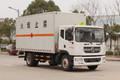东风 多利卡D9 160马力 4X2 6.8米易燃气体厢式运输车(EQ5165XRQL9BDGACWXP)图片