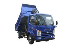 唐骏欧铃 T1系列 95马力 3.02米自卸车(ZB3040KDC1V)