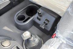 陕汽重卡 德龙新M3000 轻量化版 430马力 6X4 LNG牵引车(SX4258GR384TL) 卡车图片