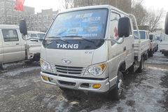 唐骏欧铃 赛菱A7 1.5L 108马力 汽油/CNG 3.02米双排栏板微卡(ZB1035BSD0V) 卡车图片