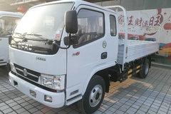 东风 凯普特K6 115马力 3.87米排半栏板轻卡(EQ1041L3BDF) 卡车图片