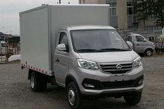 长安跨越王X3 舒适版 1.5L 112马力 3.19米单排厢式微卡(SC5031XXYAGD5G)