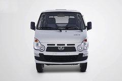 北汽黑豹 H5 71马力 柴油 3.03米单排厢式微卡(BJ5035XXYD10HS) 卡车图片