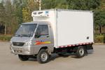 凯马 锐菱 60马力 4X2 3米冷藏车(KMC5030XLCQ27D5)