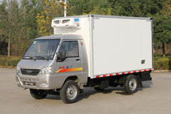 凯马 锐菱 1.3L 87马力 汽油 3.18米单排冷藏车(KMC5033XLCQ28D5)