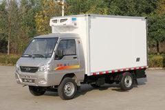 凯马 锐菱 1.1L 61马力 汽油 2.8米单排冷藏车(KMC5030XLCQ27D5)