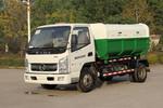 凯马 K8福运来 110马力 4X2 车厢可卸式垃圾车(KMC5042ZXXA33D5)