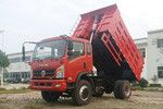 三龙龙江 140马力 4X2 3.85米自卸车(CZW3040-E5)