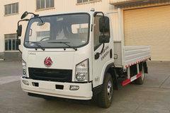 三龙龙江 125马力 4X2 3.58米单排栏板轻卡(CZW1040-E5) 卡车图片
