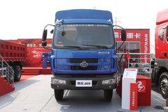 东风柳汽 乘龙609中卡 140马力 4X2 6.7米栏板载货车(LZ1120LAP) 卡车图片