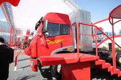 解放 奥威(J5P)重卡 350马力 6X2 牵引车(CA4222P21K2T3A1E)